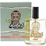 REBEL - Fragancia Sweet Mujer - Eau de Toilette - 100 ml