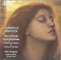 Choral Symphonies