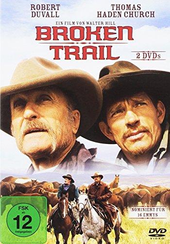 Broken Trail [2 DVDs]