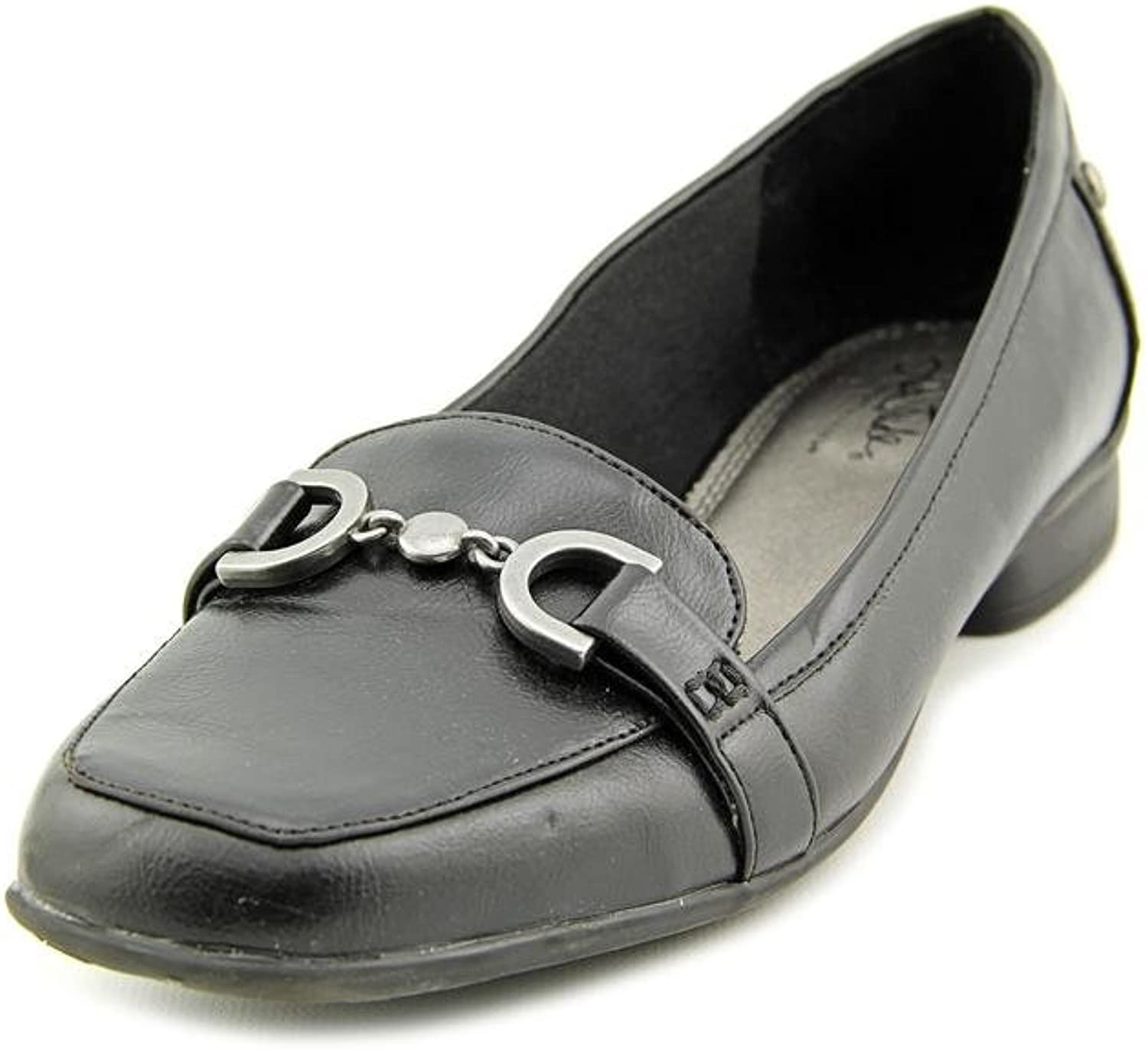 LifeStride Womens Elegant Closed Toe Loafers