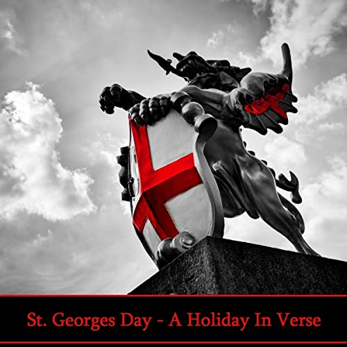 St George's Day cover art