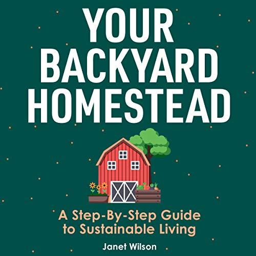 Your Backyard Homestead Titelbild
