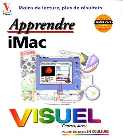 Apprendre iMac (3 d Visuel)