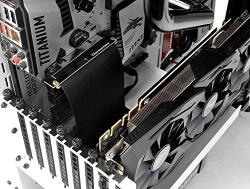 Thermaltake TT Gaming Riser Cable PCI-E 3.0 / 200mm