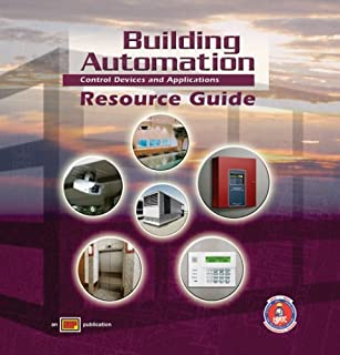 Building Automation: Control Devices and Applications Instructor's Resource Guide and CD-ROM by ATP Staff (2008-01-01)