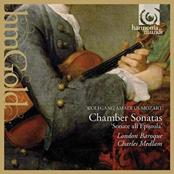 Mozart: Chamber Sonatas