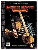 Robin Hood Un Uomo in calzamaglia custodia SJB SUPER JEWEL BOX