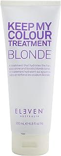 Keep My Colour Treatment Blonde Hair Care for Blonde Hair 200 ml