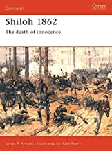 Shiloh 1862: The death of innocence (Trade Editions)
