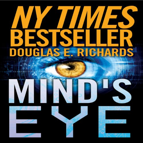 Mind's Eye Titelbild