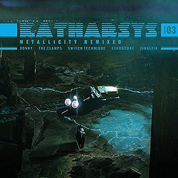 Metallicity LP Remixed (Part 3)
