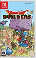 Dragon Quest Builders (輸入版:北米) - Switch