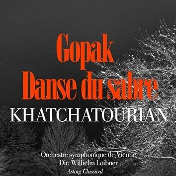 Khatchatourian : Danse du Sabre – Gopak 'Ballets de Gayaneh'