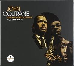 Original Impulse Albums 4 by John Coltrane (2011) Audio CD