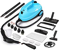 MLMLAND affordable steam vacuum cleaner