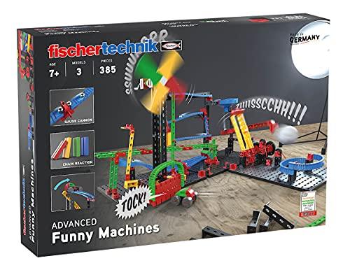 fischertechnik GmbH -  fischertechnik Funny
