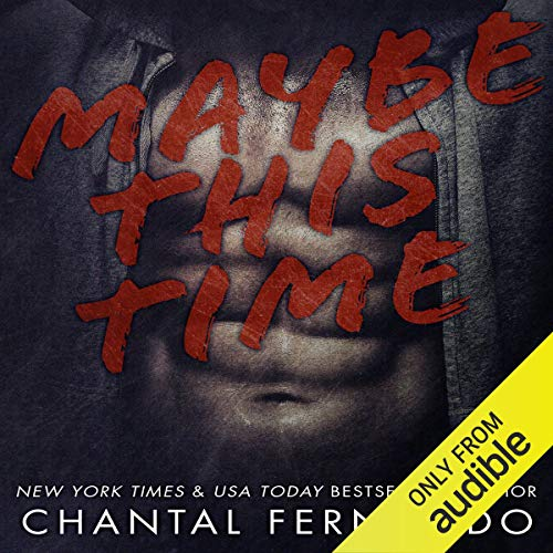 Maybe This Time cover art