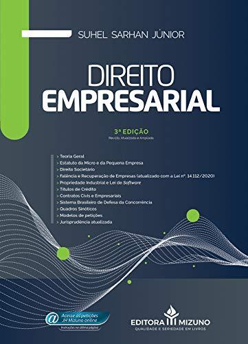 Direito Empresarial - 3a Edição