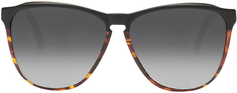 Electric Visual Encelia Darkside Tortoise OHM Black Gradient Sunglasses