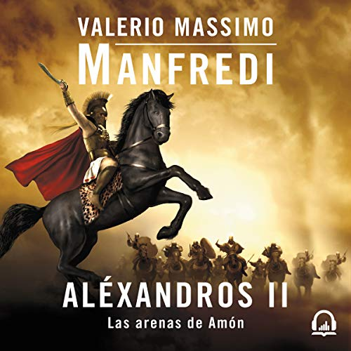 Aléxandros II [Alexander II] cover art