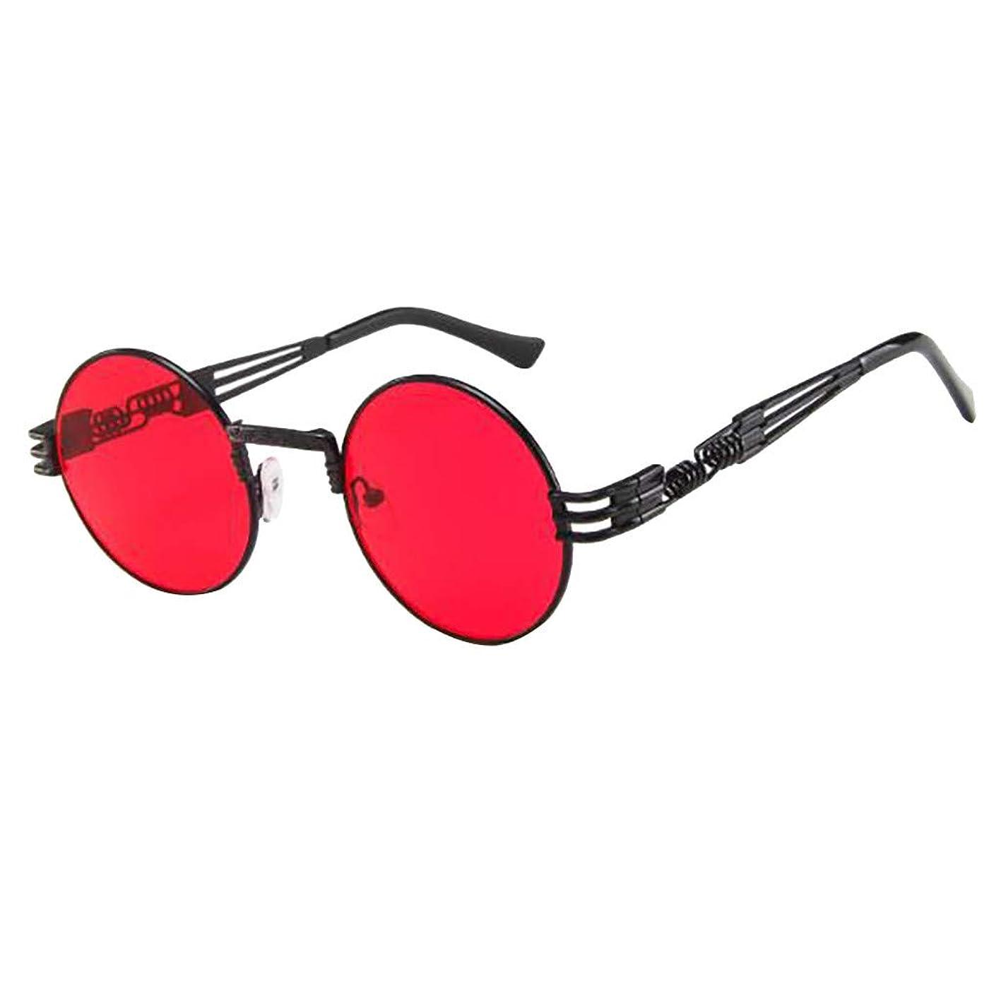 NOMENI Vintage Classic Round Glasses Metal Frame Eyewear Clear Lens Transparent Glasses - Round Ultrathin Metal hcebaibfegn035