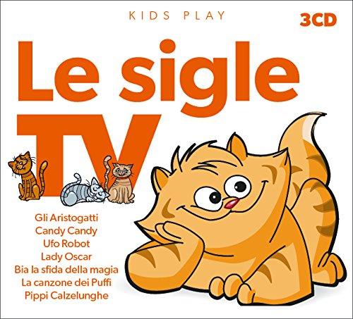 Le Sigle Tv