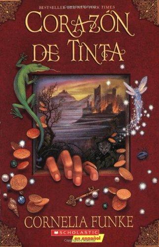 Corazon De Tinta/ Inkheartの詳細を見る