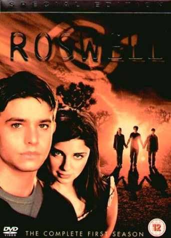 Roswell - Season One