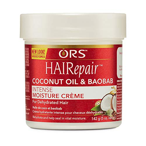 Ors Hairepair Intense Moisture Creme 5oz by Organic Root (ORS)