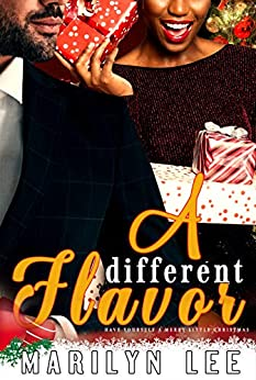 A Different Flavor by [Marilyn Lee]