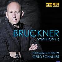 Bruckner: Symphony No. 6 by Philharmonie Festiva