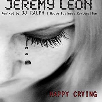 Happy Crying