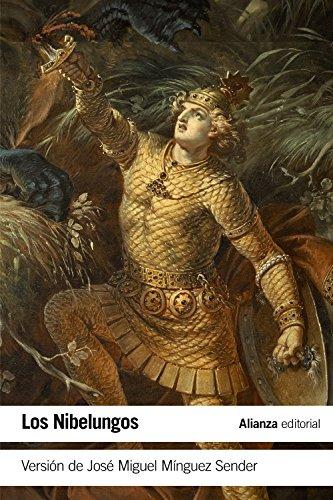 Los Nibelungos (El libro de bolsillo - Literatura)