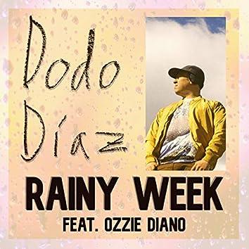 Rainy Week (feat. Ozzie Diano)