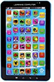 Toydirect P1000 Kids Educational Learning Tablet Toy (Blue)