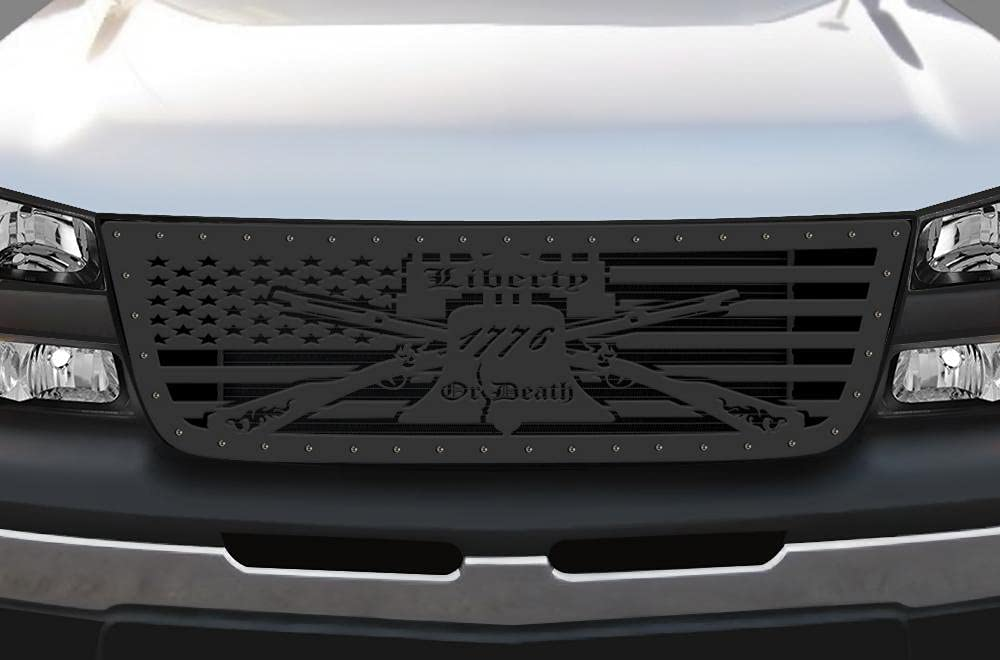 300 Industries Steel Grille Replacement Chevrolet Silverado for Max 78% OFF New Shipping Free Shipping