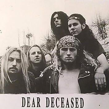 Dear Deceased