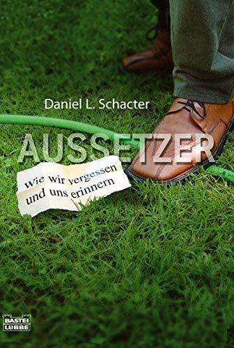 Aussetzer (Sachbuch. Bastei Lübbe Taschenbücher)