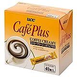 UCC コーヒークリーミー カフェプラス 箱3g×40