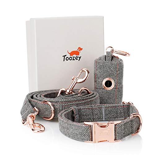 Toozey -   Hundeleine (2m) +