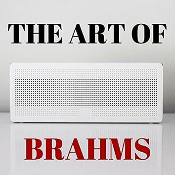 The Art of Brahms