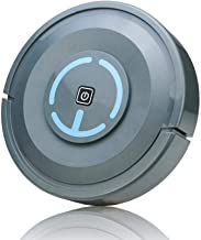 Muilek Sweeping Robot, Vacuum Cleaner,Home Indoor Smart Mini Automatic Change Direction Dust Hair Remove Sweeping Robot