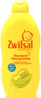 Baby Shampoo (Anti-prik Fomule) - 200ml [Pack of 1] by Zwitsal