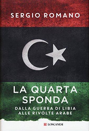 La quarta sponda. Dalla guerra di Libia alle rivolte arabe ~ La danza classica tra arte e scienza. Nuova ediz. Con espansione online PDF Books