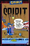 The Spirit Archives, Vol. 21: July 2 to December 31, 1950