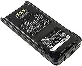 Cameron Sino 2100mAh Battery for Kenwood NX-210, NX-410, TK-5210, TK-5210G, TK-5310, TK-5310G, TK-5410