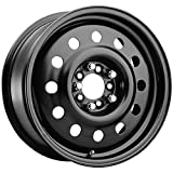 Pacer 83B FWD BLACK MOD Black Wheel (16x6.5'/5x4.33', +41mm Offset)