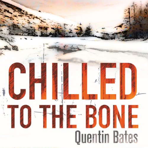 Chilled to the Bone cover art