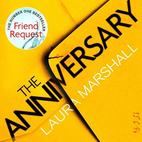 The Anniversary cover art