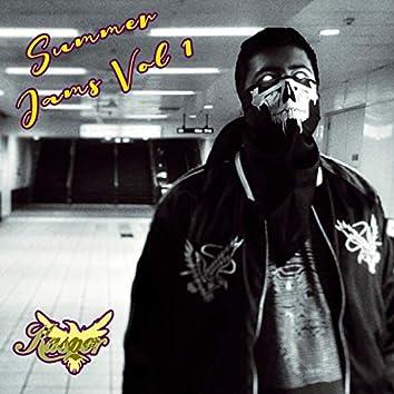Summer Jams, Vol. 1